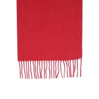 Plain Wool Scarf