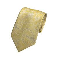 Silk Hawaian Floral Tie