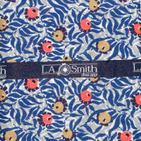 Hank Made with Liberty Fabric