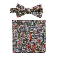 Liberty Boys Bow & Hank Set