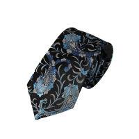 Floral Poly Tie