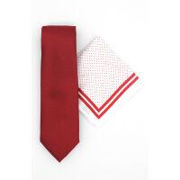 Classic Tie & Hank Set