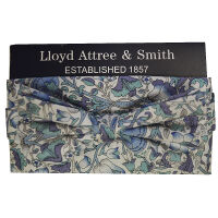 Liberty Art Fabric Bow And Hank Set