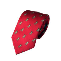 French Bull Dog Poly Tie