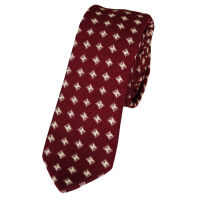 Fine Knit Tie