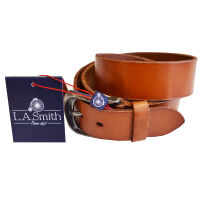 Jean Full Grain Leather 4Cm