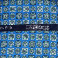 Medallion Silk Hank