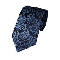 Damask Silk Tie
