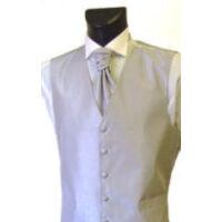 Shantung Waistcoat