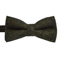 Warm Handle Bow Tie