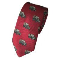 Landrover Silk Tie