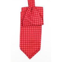 Flower Cravat