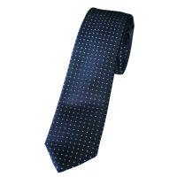 Glitter Spot Poly Tie