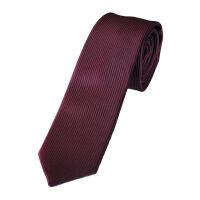 Skinny Vertical Stripe Tie