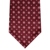 Medallion Trad Cravat