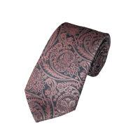 Floral Paisley Tie
