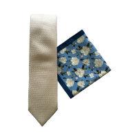 Poly Tie & Cotton Hank Set
