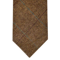 Wool Handle Ties