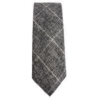 Linen-Look Tie