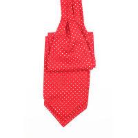 Polka Dot Cravat