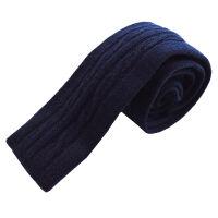 Acrylic Knit Tie