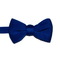 Knitted Bow Tie