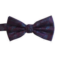 Geo Rob Silk Bow