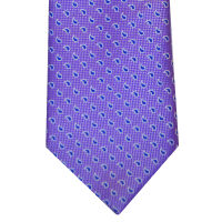 Mini Paisley Tie