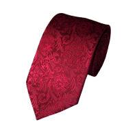 Peacock Silk Tie