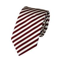 Stripe Printed Tie