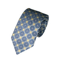 Medallion Poly Standard Tie