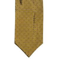 Mini Paisley Silk Woven Cravat