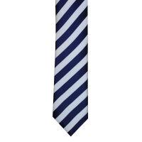 Skinny Stripe Tie