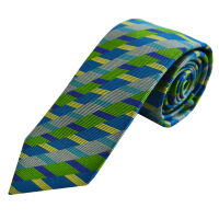 Silk Tie Stripe