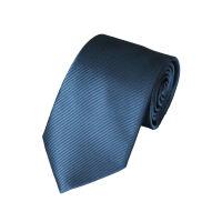 Plain Rib Tie