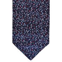 Silk Cravats Dbl Side