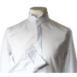Modern-Fit Essentials Dress Shirt