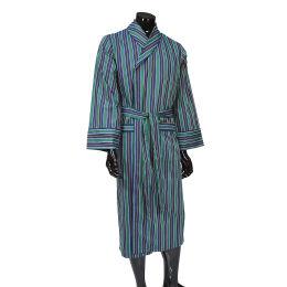 Cotton Satin Stripe Gowns