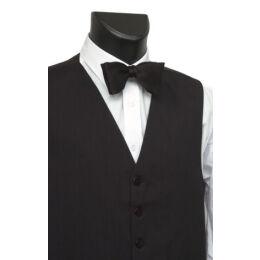 Essentials Plain Panama Waistcoat